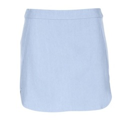 Clothing Women Skirts Betty London GUANIARY Blue