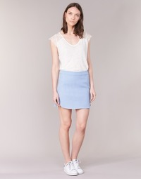 Clothing Women Skirts Betty London IGUANIARY Blue