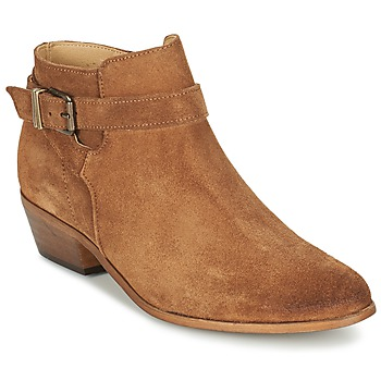 Shoes Women Shoe boots Betty London GAFFA CAMEL