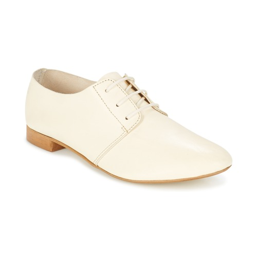 Shoes Women Derby Shoes Betty London GERY White