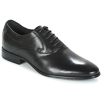 Shoes Men Brogues Carlington GYIOL Black