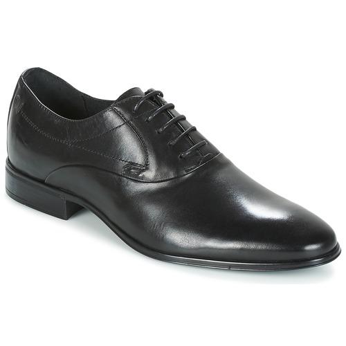Shoes Men Brogues Carlington GYIOL Black