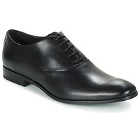 Shoes Men Brogues Carlington GENIOU Black