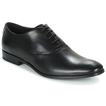 Shoes Men Brogues Carlington GACO Black
