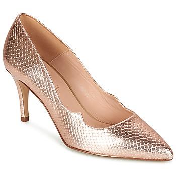Shoes Women Heels Fericelli GELL Pink