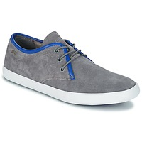 Shoes Men Low top trainers Camper PURSUIT GREY