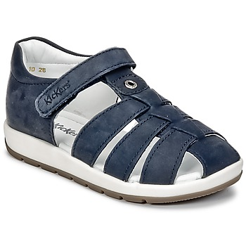 Shoes Boy Sandals Kickers SOLAZ MARINE