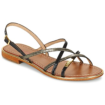Shoes Women Sandals Les Tropéziennes par M Belarbi BELLE Black
