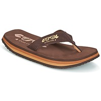 Shoes Men Sliders Cool shoe ORIGINAL Brown