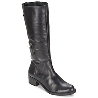 Shoes Women High boots Betty London GRECIA Black