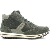 Shoes Men Walking shoes Igi&co 6679 Sneakers Man Grey Grey
