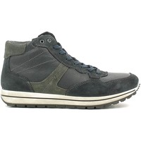 Shoes Men Walking shoes Igi&co 6679 Sneakers Man Notte Notte