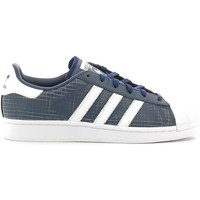 Shoes Men Walking shoes adidas Originals B72587 Sneakers Man Multicolor