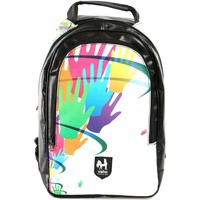 Bags Rucksacks Vaho BACKPACK Zaino Accessories Multicolor Multicolor