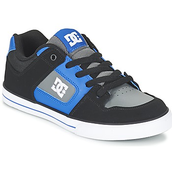 Skate shoes DC Shoes PURE B SHOE XKBS