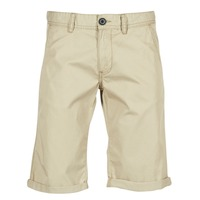 Clothing Men Shorts / Bermudas Esprit DOSSINAMO BEIGE