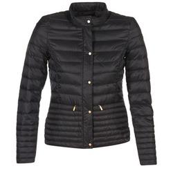 Clothing Women Duffel coats Esprit DOUDIALO Black
