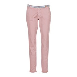 Clothing Women 5-pocket trousers Esprit HOUISSA Pink