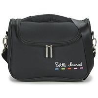 Bags Women Vanity cases Little Marcel MENTHOS Black