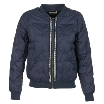 Clothing Women Jackets Cream AVIA Marine