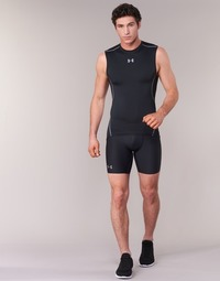 Clothing Men Shorts / Bermudas Under Armour Armour HG Comp Short Black