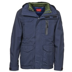 Clothing Men Parkas Esprit MABEL MARINE