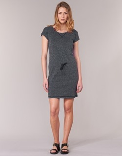 Clothing Women Short Dresses Columbia OUTERSPACED Grey