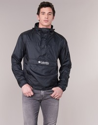 Clothing Men Macs Columbia CHALLENGER Black