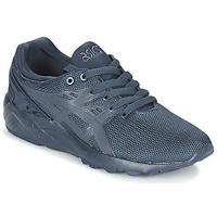 Shoes Low top trainers Asics GEL-KAYANO TRAINER EVO MARINE