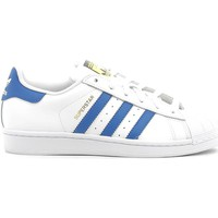 Shoes Children Walking shoes adidas Originals S74944 Sport shoes Kid Bianco Bianco