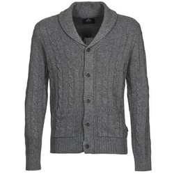 Clothing Men Jackets / Cardigans Otto Kern EMOGATOLA GREY