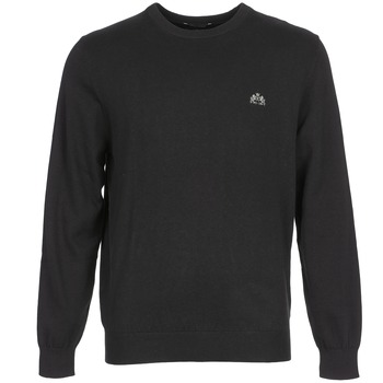Clothing Men Jumpers Otto Kern ANTON Black