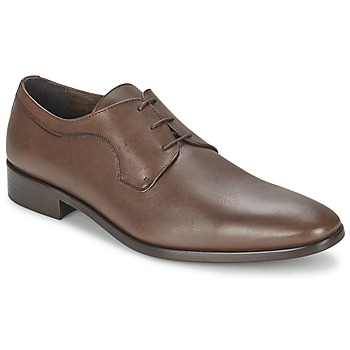 Shoes Men Derby Shoes So Size ORLANDO Brown