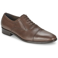 Shoes Men Brogues So Size INDIANA Brown