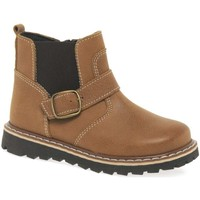 Shoes Boy Mid boots Kids At Clinks Pisa Boys Boots brown