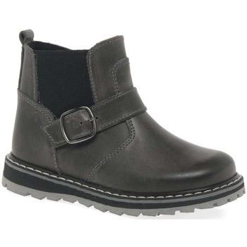 Shoes Boy Mid boots Kids At Clinks Pisa Boys Boots grey