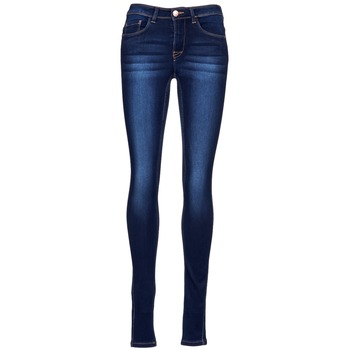 Clothing Women slim jeans Only ULTIMATE Blue / Dark