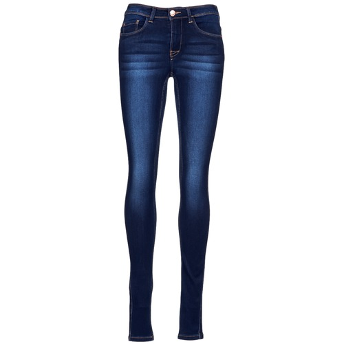 Clothing Women Slim jeans Only ULTIMATE Blue