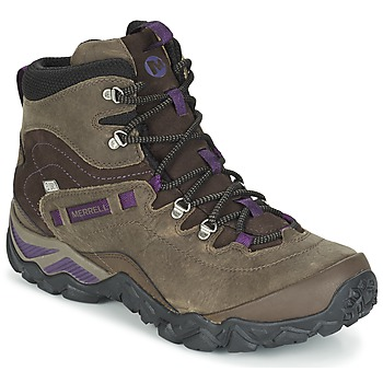 Walking shoes Merrell CHAM SHIFT TRAVELER MID WTPF