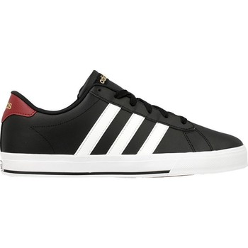 Shoes Men Low top trainers adidas Originals DAILY AW4571 NEGRO