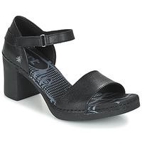 Shoes Women Sandals Art CANNES Black