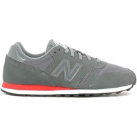 Shoes Men Walking shoes New Balance NBML373MS Sneakers Man Grey Grey