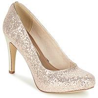 Shoes Women Heels Tamaris LYCORIS Gold