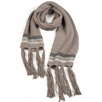 Clothes accessories Women Scarves / Slings Essentiel ZALEDA Grey