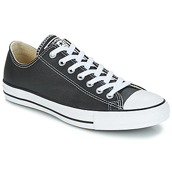 Shoes Low top trainers Converse CHUCK TAYLOR CORE LEATHER OX Black