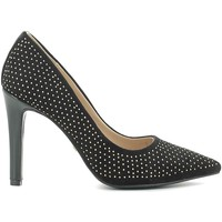 Shoes Women Heels Gaudi V64-64933 Decolletè Women Black Black