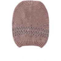 Clothes accessories Hats / Beanies / Bobble hats Gaudi V6AI-67355 Hat Accessories Pink Pink
