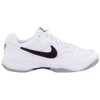 Shoes Men Tennis shoes Nike COURT LITE CLY BLANCO
