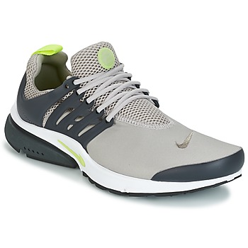 Shoes Men Low top trainers Nike AIR PRESTO ESSENTIAL Grey