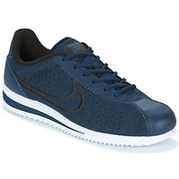Shoes Men Low top trainers Nike CORTEZ ULTRA MOIRE 2 Blue / Black